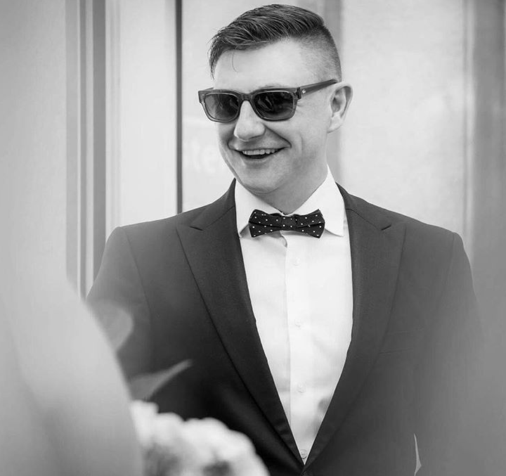 Tamada, Moderator aus Bad Waldsee für deutsch-russische Hochzeit