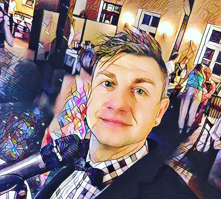 Tamada, Moderator aus Meßkirch für deutsch-russische Hochzeit