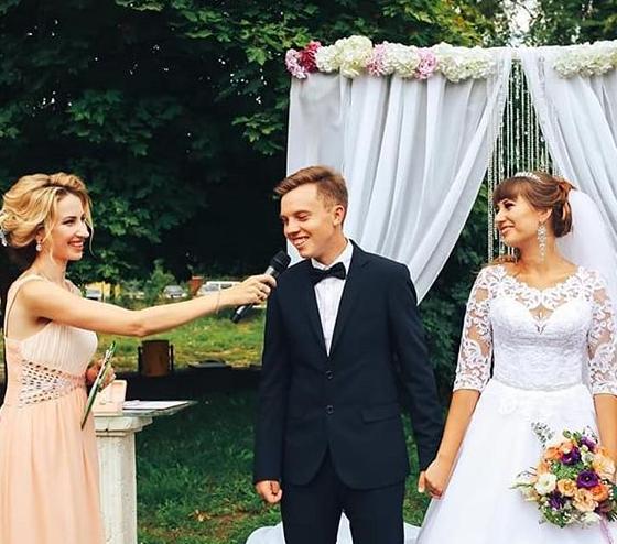 Tamada, Moderator aus Krefeld für Ihre russische oder deutsch-russische Hochzeit