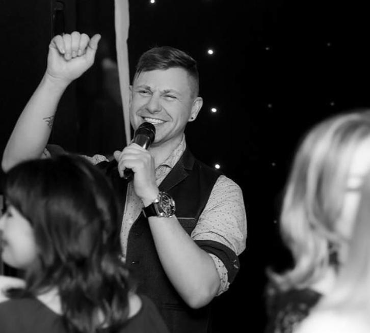 Tamada, Moderator aus Singen für deutsch-russische Hochzeit