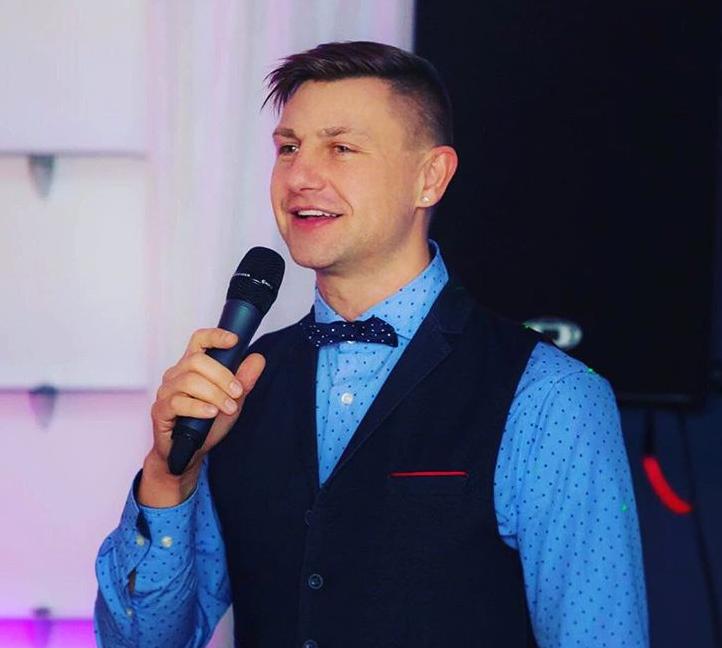 Tamada, Moderator aus Schweinfurt für deutsch-russische Hochzeit