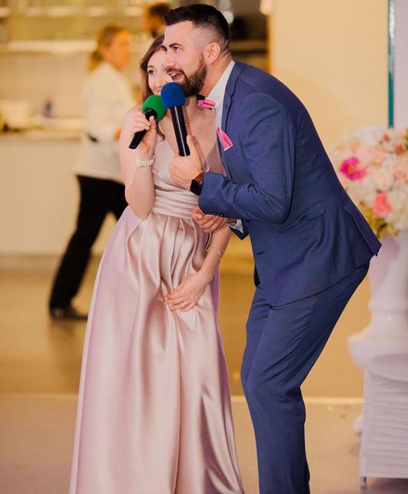 Tamada, Moderator aus Bad Krozingen für deutsch-russische Hochzeit