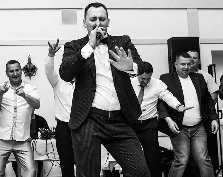 Tamada, Moderator aus Bremerhaven für russische Hochzeit