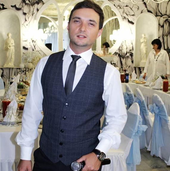 Tamada, Moderator aus Halle (Saale) Mainz für Ihre russische oder deutsch-russische Hochzeit