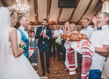 Tamada, Moderator aus Duisburg für Ihre russische, oder deutsch-russische Hochzeit