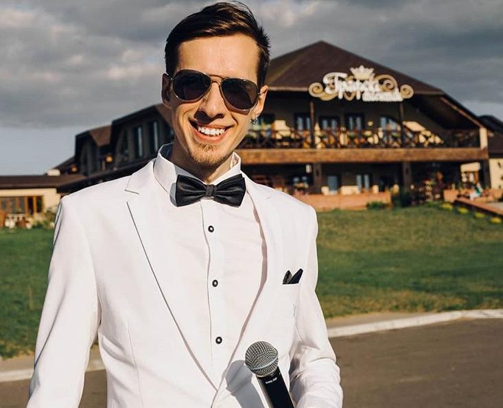 Tamada, Moderator aus Reutlingen für russische Hochzeit