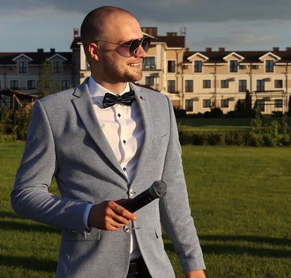 Tamada, Moderator aus Bottrop für russische Hochzeit