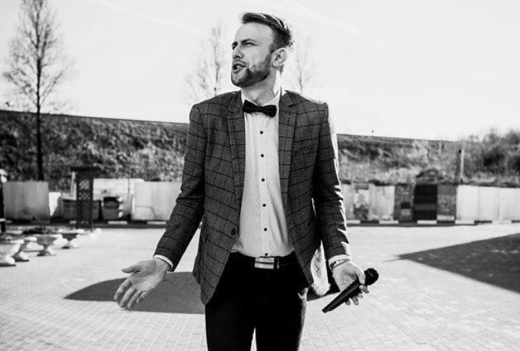Tamada, Moderator aus Salzgitter für russische Hochzeit