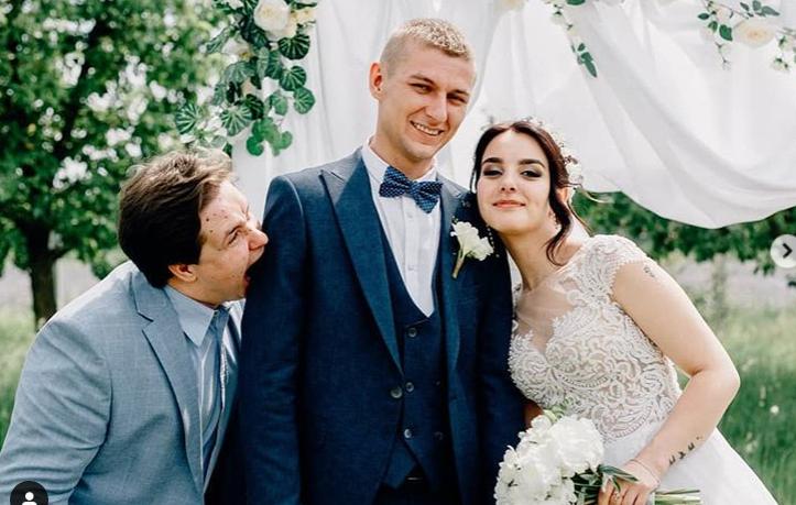 Tamada, Moderator aus Moers für russische Hochzeit