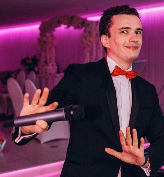 Tamada, Moderator aus Rotenburg für deutsch-russische Hochzeit