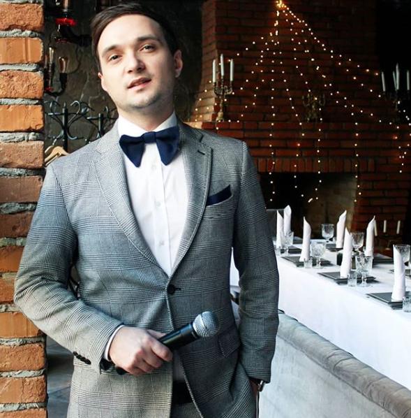 Tamada, Moderator aus Rostock für Ihre russische oder deutsch-russische Hochzeit