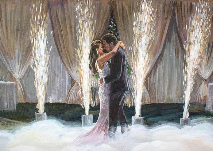 Technische Lösungen für Ihre atemberaubende Hochzeit mit einem Tamada
