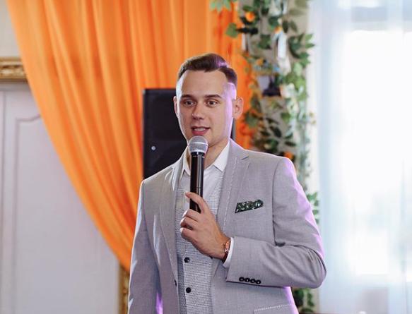 Tamada, Moderator aus Wuppertal für Ihre russische, oder deutsch-russische Hochzeit