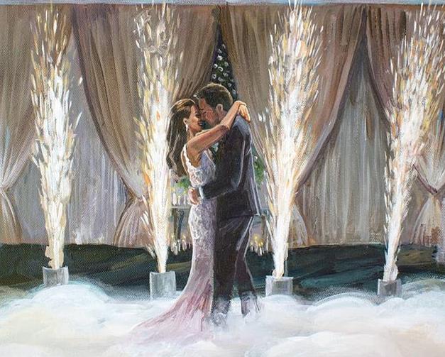 Tamada für Ihre russische Hochzeit