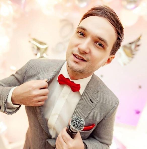 Tamada, Moderator aus Erfurt für Ihre russische oder deutsch-russische Hochzeit