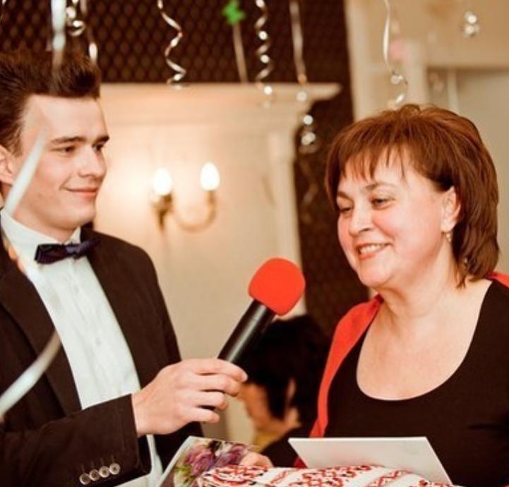 Tamada, Moderator aus Gießen für deutsch-russische Hochzeit