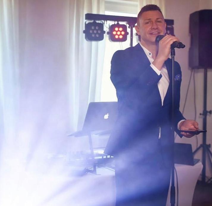 Tamada, Moderator aus Menningen für deutsch-russische Hochzeit