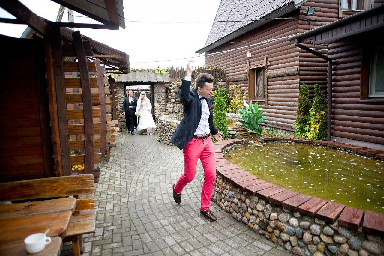 Tamada, Moderator aus Unna-Massen für deutsch-russische Hochzeit