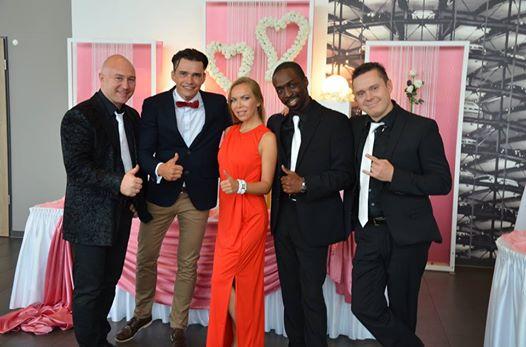 Tamada, Moderator aus Nümbrecht für deutsch-russische Hochzeit