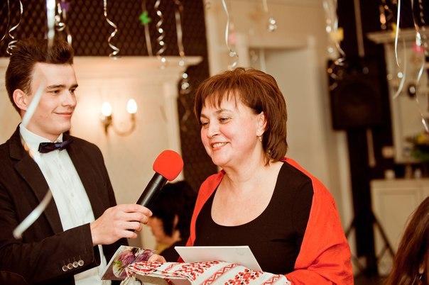 Tamada, Moderator aus Biedesheim für deutsch-russische Hochzeit