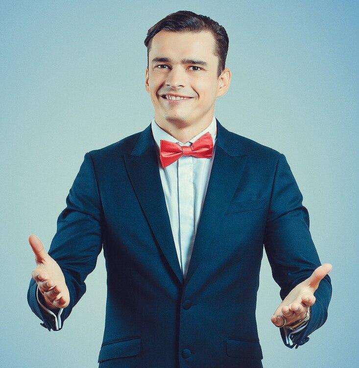 Tamada, Moderator aus Puderbach für deutsch-russische Hochzeit