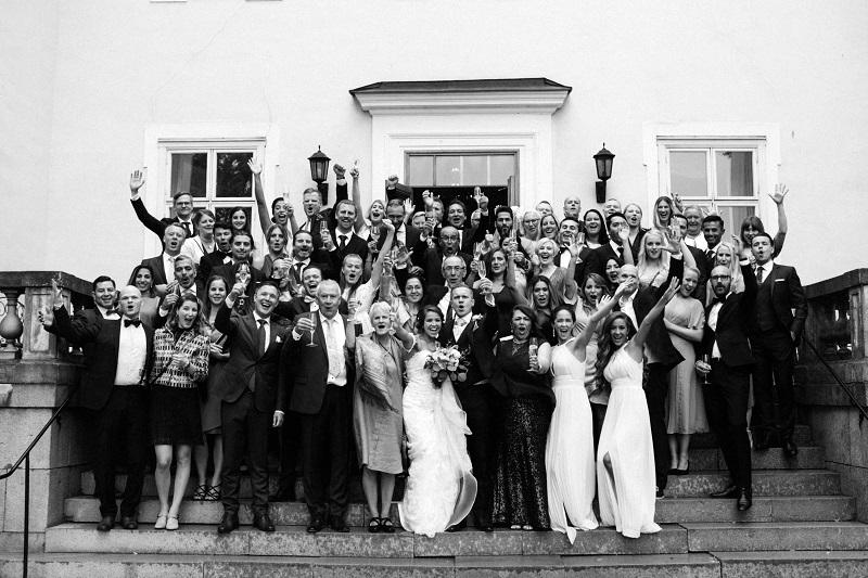 Zeremonienmeister für eine wunderschöne Hochzeit in Sachsen