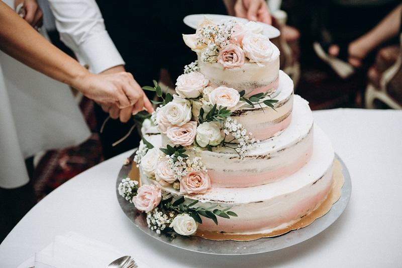 albanisch-russische Hochzeit Hochzeitsmoderation