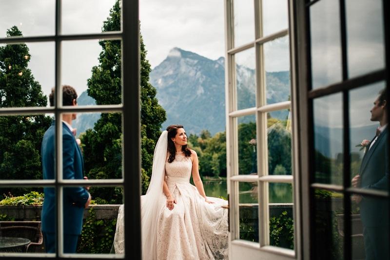Perkfekte Hochzeitsplanung für perfekte deutsch-russische Hochzeit mit dem Tamada