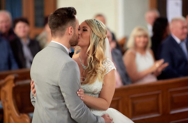 Einzigartige Videografie & Hochzeitsvideografie für Ihre deutsch-russische Hochzeit.