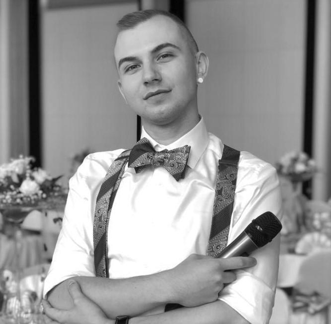 Tamada Artem für Ihre großartige russische Hochzeit