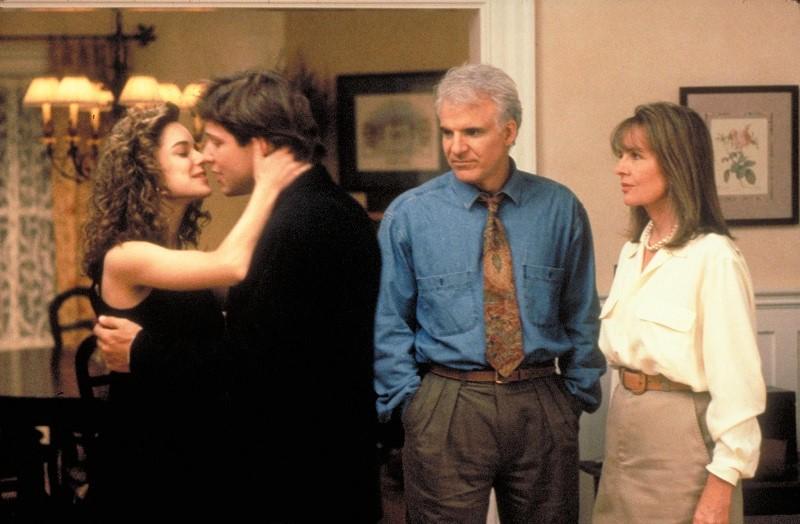 """""""Vater der Braut"""" - Die besten Hochzeitsfilme"""