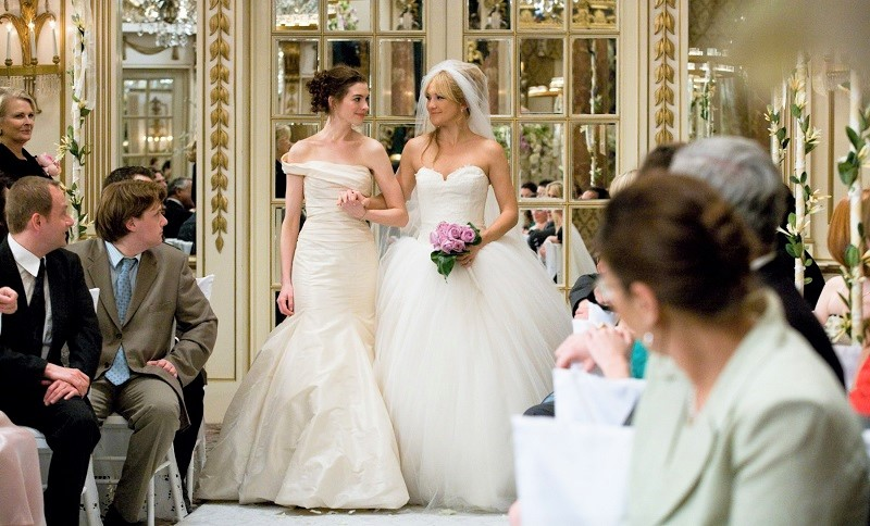"""""""Bride Wars - Beste Feindinnen"""" - Die besten Hochzeitsfilme - unsere Tipps"""