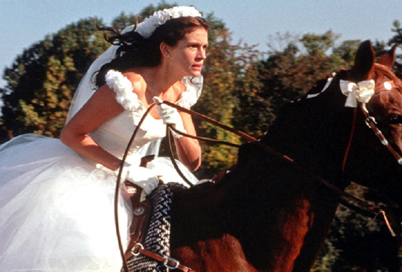 Die Braut, die sich nicht traut -  Hier sind die schönsten Hochzeitsfilme für euer Hochzeits-Couch-Kino