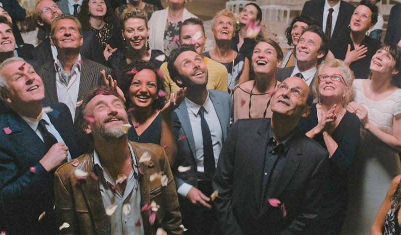 """Die besten Hochzeitskomödien im Überblick - """"Das Leben ist ein Fest"""""""
