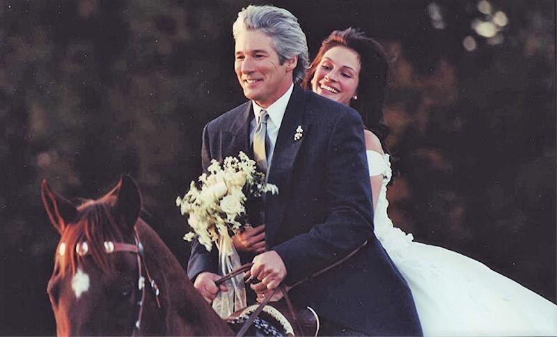 Die 7 schönsten Hochzeitsfilme aller Zeiten