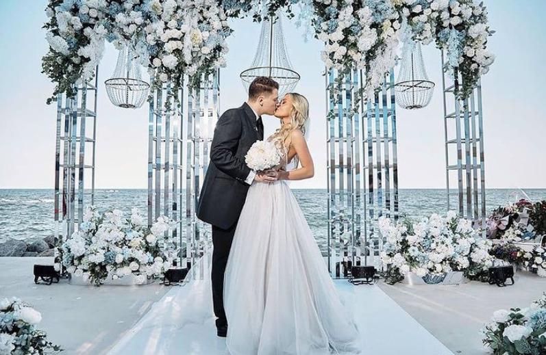 Russischer Hochzeitsmoderator Leipzig für Ihre Hochzeit