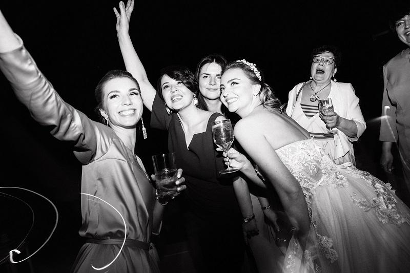 Hochzeitsfotograf für deutsch-russische Hochzeit