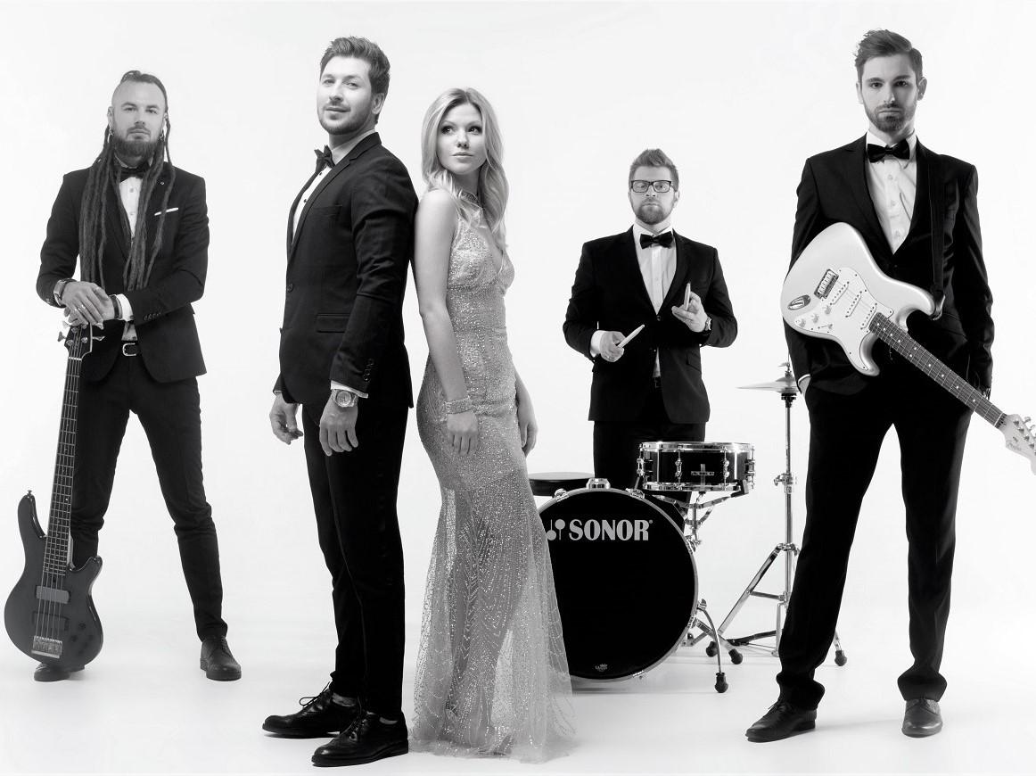 Russische Musikband für Ihre deutsch-russische Hochzeit