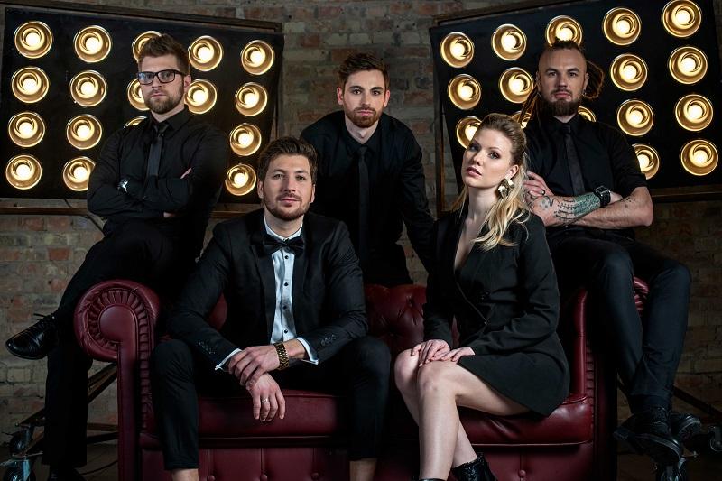 Musiker und Sänger für Ihre russische Hochzeit in Berlin
