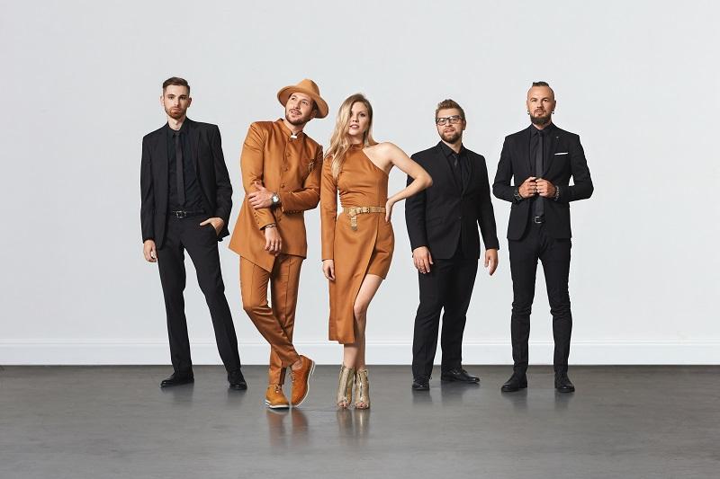 Russische Musikband Darmstadt