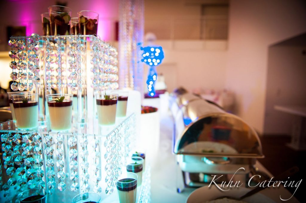 """Russsisches Partyservice """"Kuhn Catering"""""""