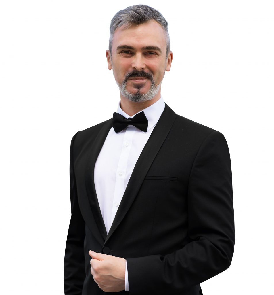 Hochzeitsmoderator Tamada für Ihre russische Hochzeit