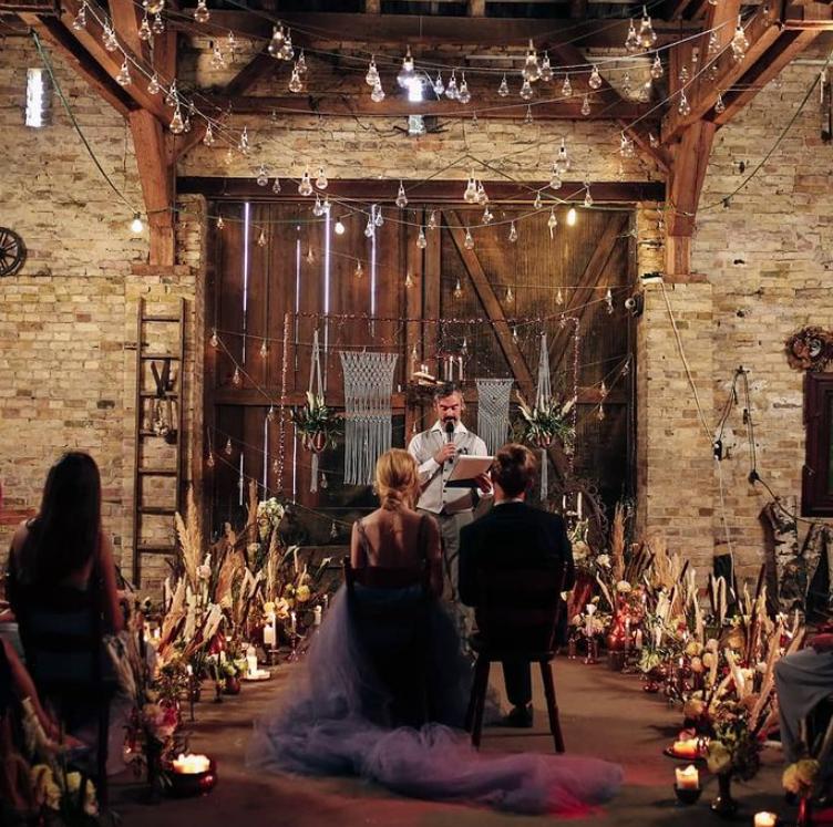 Russische Hochzeit mit TOP Tamada Jaroslav