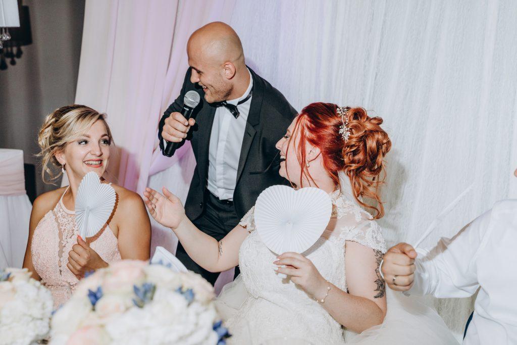 Hochzeitsmoderator Eugen - Moderator für Ihre Hochzeit